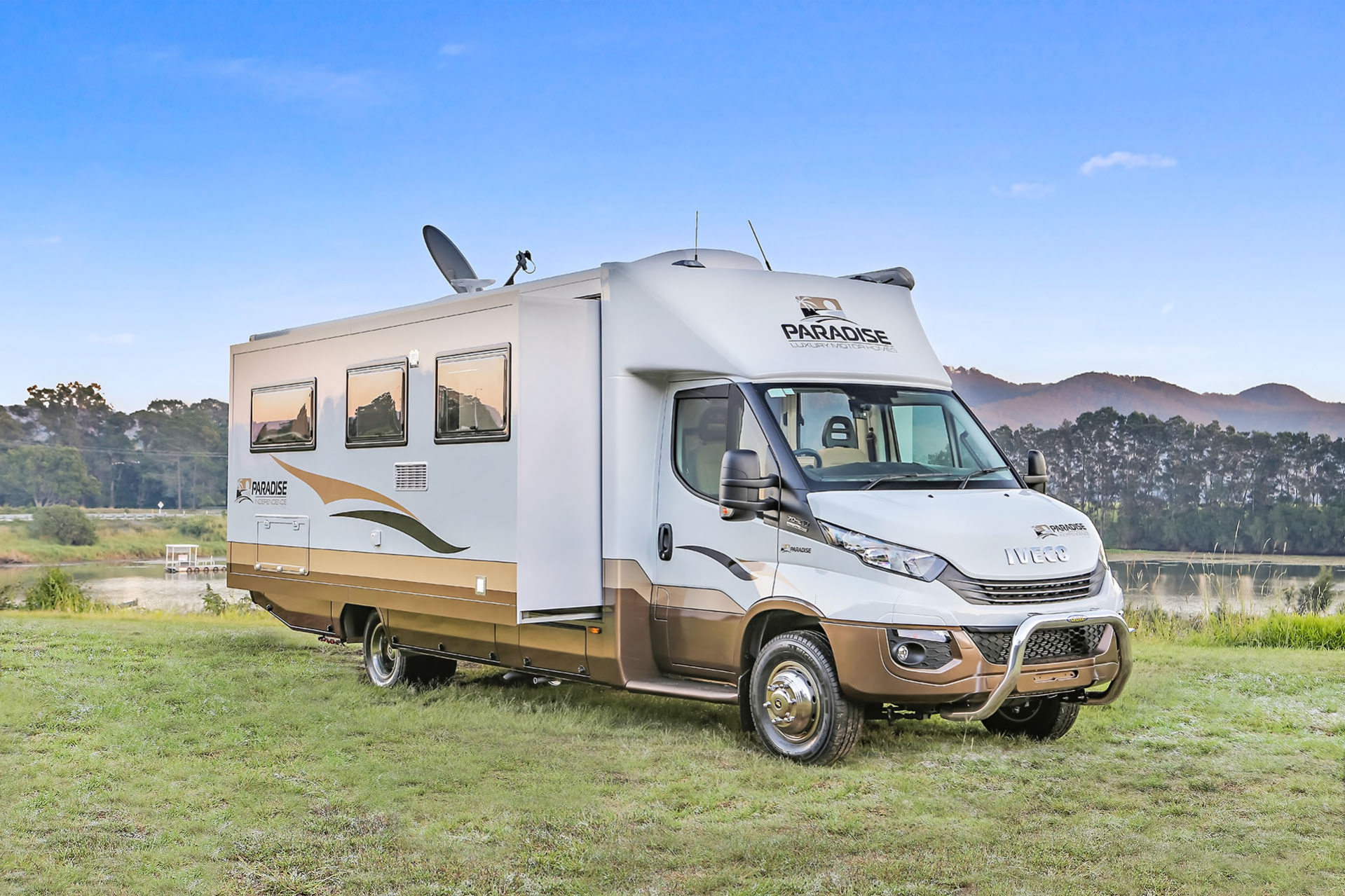 Independence Series Motorhome Slider Image 20