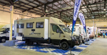 Paradise Motor Homes 2018 Shows and Open Days - Image 5
