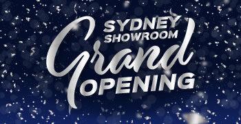 Sydney Showroom