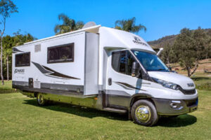 Paradise Luxury Motor Homes Liberation