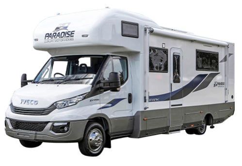 Tremendous Paradise Luxury Motorhomes Choose Your Adventure In Paradise Download Free Architecture Designs Scobabritishbridgeorg