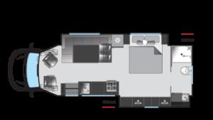 Independence Platinum 28ft